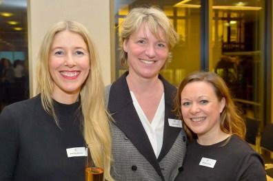 Swantje Allmers Business-Planung, Gaby Abels Hundeschule, Wiebke Elsner Nicholsen & Co