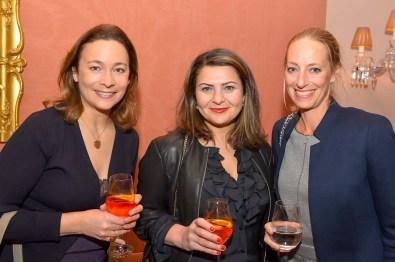 Jessica Bauer JB Fine Arts, Aytül Cevikol Design, Stephanie Statz Relocx Relocation_