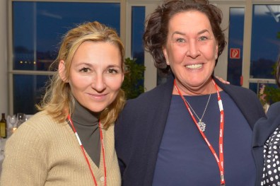 Andrea Brodtmann, Barbara Dede Dede Vermögensverwaltung