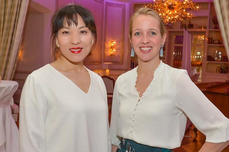 Chun Li Hunke, Caroline Freisfeld Brahmfeld & Gutruf