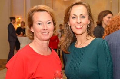 Dr. Karin Sandberg Markenrechtlerin Harmsen Utescher, Julia Shin Hüsken Sif Cosmetics