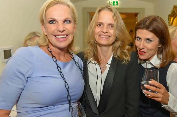 Susanne Korden SK Konzept, Miriam Möller-Winkler Marin & Milou, Dr. Elisabeth Unger Rechtsanwältin