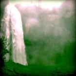 Barta Waterfall