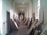 Bilder in der kunstakademie