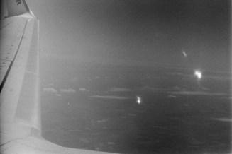 FR 185 - Kleine Löcher im Vorhang meiner alten Zorki4k sorgen für mysteriöse Lichterscheinungen im Himmel über Deutschland