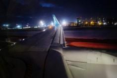 KBP - just landed in Kiev Borispol