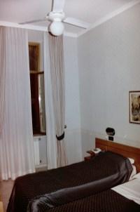Rom - Zimmer für eine Nacht in der Nähe des Hauptbahnhofs Roma Termini