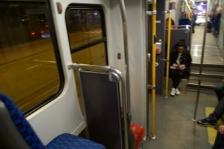 P+R Amsterdam Tram 16