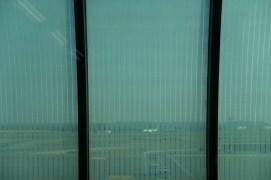 Am Flughafen Rom Fiumicino