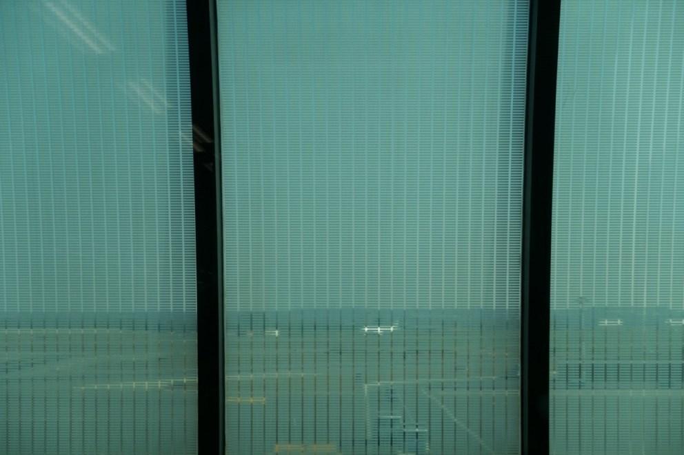 FCO - Am Flughafen Rom Fiumicino
