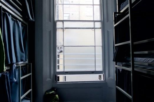Hostel in London