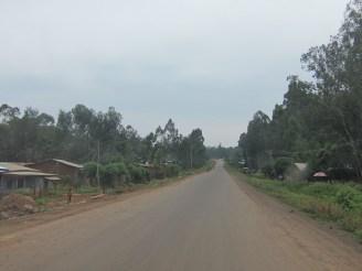 Unterwegs nach Kaffa, Äthiopien