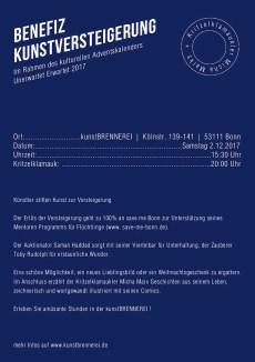 Einladung Benefiz-Versteigerung_Sa_2.Dez