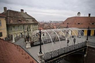 """Die """"Lügenbrücke"""" ist eine über 150 Jahre alte gußeiserne Brücke mit vielen Legenden"""