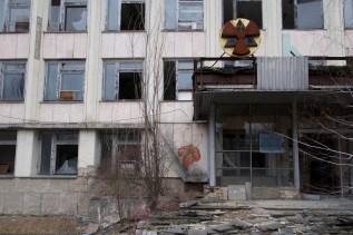 Die Atomenergie-Behörde