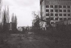 Pripyat - Im Zentrum der Geisterstadt