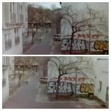 Kiev VS. Zorki: Der ultimative Battle / in den Seitenstraßen Bonns