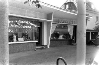 Friseur Salon und Bäckerei in Bonn Beuel