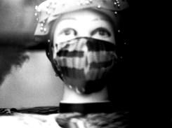 Corona Maske 2