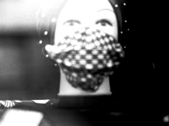 Corona Maske 1