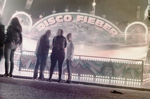 Disco Fieber auf Pützchens Markt
