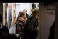 Vernissage Artists for Future - 6