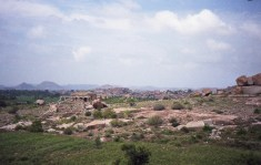 Hampi India 2006 Fuji Superia 200