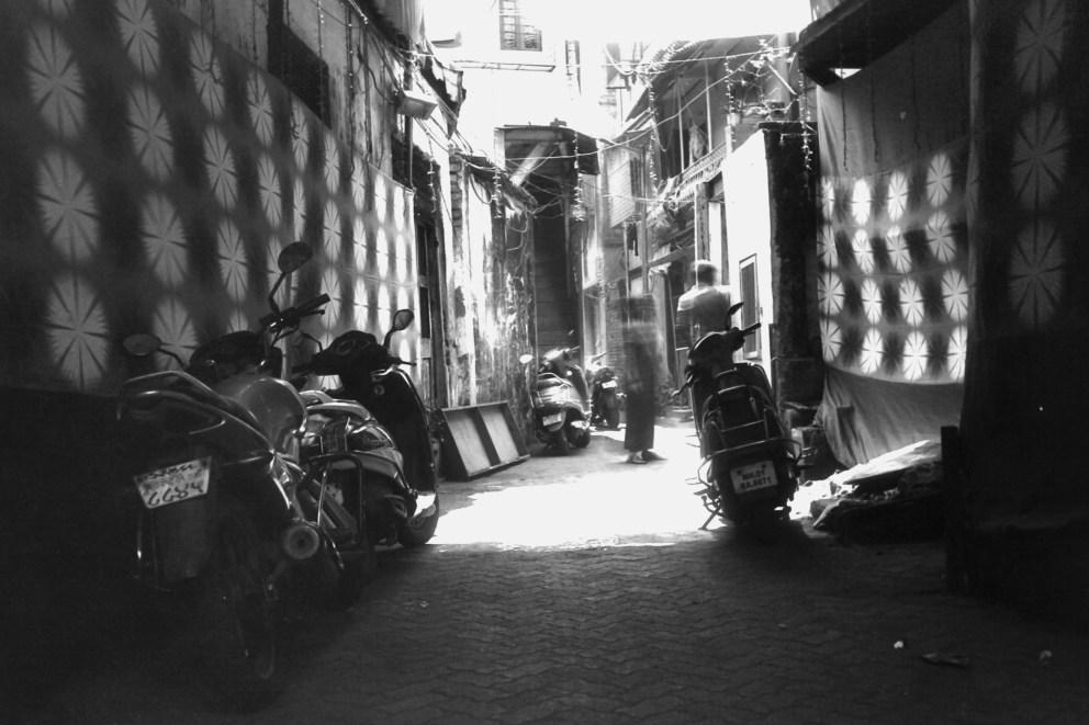 Khotatchiwadi Backstreet