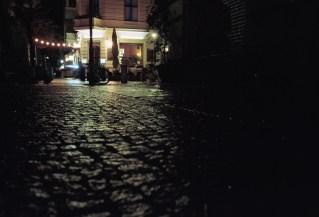Abendlichter Berlin - 3