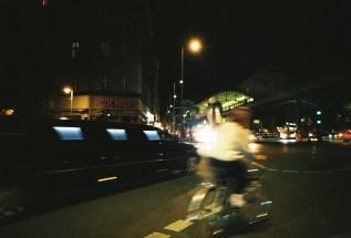 Trashig mit der LOMO in Berlin - 14