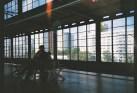 Trashig mit der LOMO in Berlin - 17