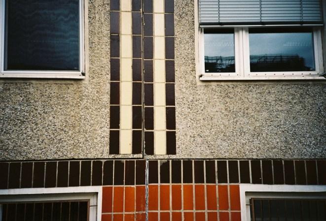 Trashig mit der LOMO in Berlin - 8