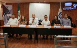 TSJVer Capacita a comunicadores de la ciudad de Veracruz sobre nuevo Sistema de Justicia