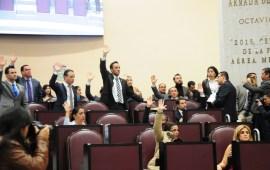 Aprueba Congreso de Veracruz su presupuesto de 732 millones de pesos para 2018
