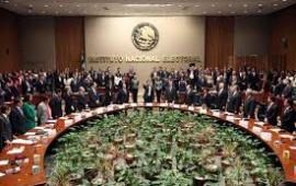 INE teme estallido social por tanto dinero a partidocracia PRI, PAN, PRD, MORENA se llevan 4 mil de $7 mil millones