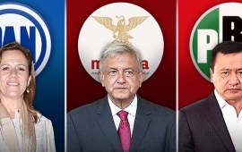 Derrumbe PAN rumbo al 2018 por corrupción de ANAYA