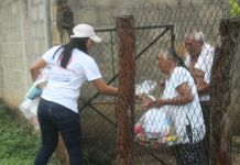 Grupo Sotavento se solidarizacon habitantes deNiltepec