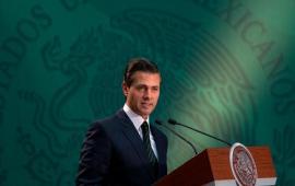 La Alianza del Pacífico compromiso renovado por un mundo abierto: EPN