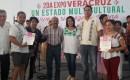 Diversidad cultural, una fortaleza que distingue a Veracruz: Irais Morales