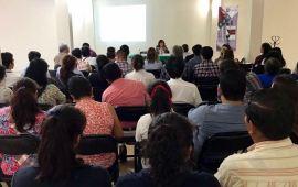 Magistrados del TSJVer dictan conferencias sobre temas jurídicos de actualidad