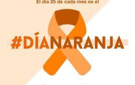 Día Naranja en el Tribunal Superior de Justicia de Veracruz