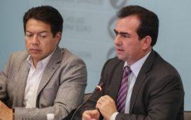 Ley de Ingresos de la Federación 2018, consecuente con los acuerdos del Ejecutivo con la sociedad: Pepe Yunes