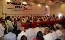 La unidad del PRI, un valor superior: Pepe Yunes
