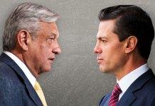 EPN y AMLO coinciden ajá, sucesor; después elecciones