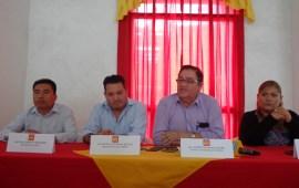 PAN, PRD y MC han atacado la Democracia en Veracruz: PT