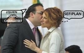 Lo de Karime Macías ya se veía venir: ¡Y a CABALLO ajá!