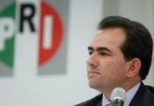 """¿""""Pepe"""" Yunes conjuga tiempos Veracruz y de Los Pinos?"""
