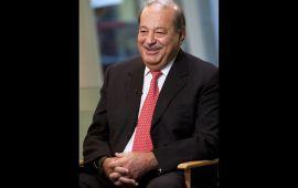 Carlos Slim y su Ábrete Sésamo, para rescatar a MÉXICO