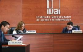 IVAI ordenó dar a conocergastos de comunicación social de Javier Duarte
