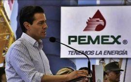 Con Veracruz, PEMEX es más rico…